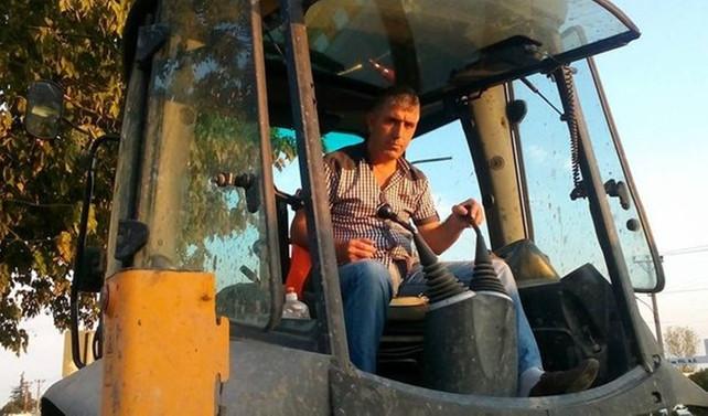Yunanistan, Türk işçiyi iade etti