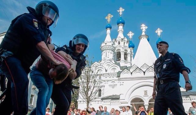 AB'den Rusya'ya çağrı