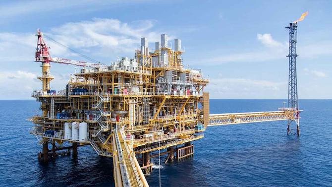 Katar'dan ABD şirketine doğalgaz ihalesi