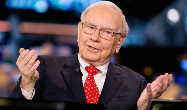 Buffett: Bitcoin bir fare zehiridir