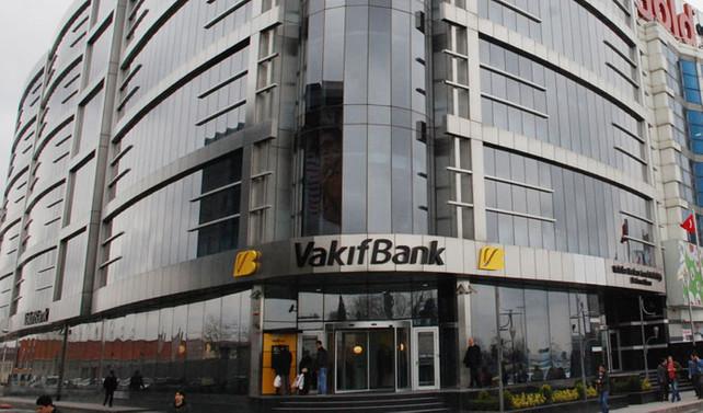 Vakıfbank'a 380 milyon dolarlık seküritizasyon