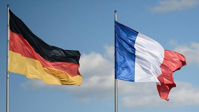 Almanya ve Fransa'dan İran nükleer anlaşmasına bağlılık sözü