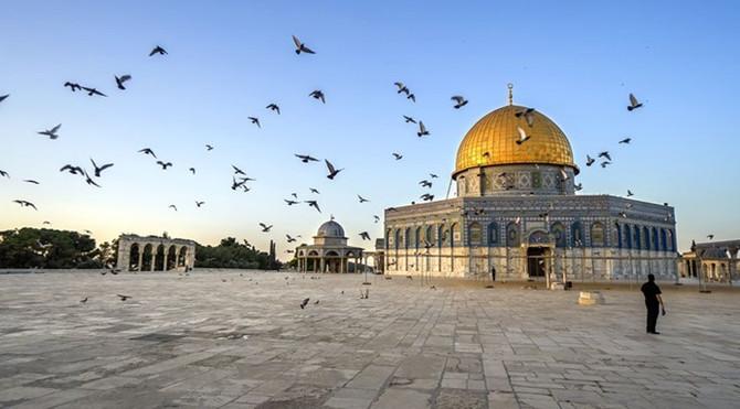 Paraguay da büyükelçiliğini Kudüs'e taşıyacak