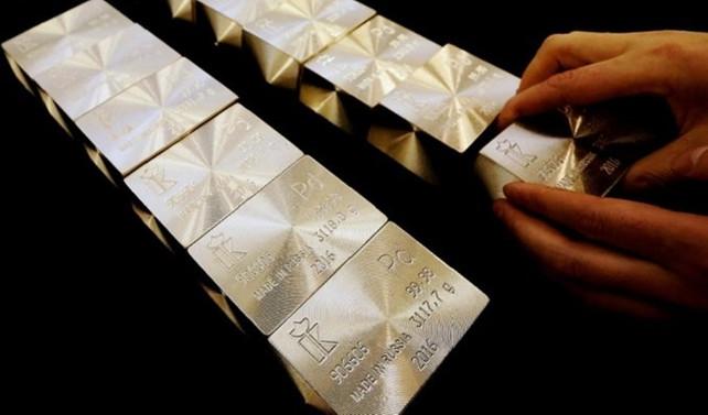 Takasbank, kıymetli madenleri de kabul edecek