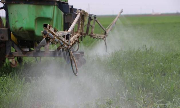 Bitkisel üretimde biyolojik mücadeleye destek