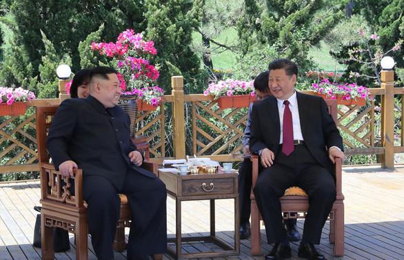 Kuzey Kore liderinden ikinci Çin ziyareti