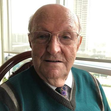 Eski rektör Çevik kazada hayatını kaybetti