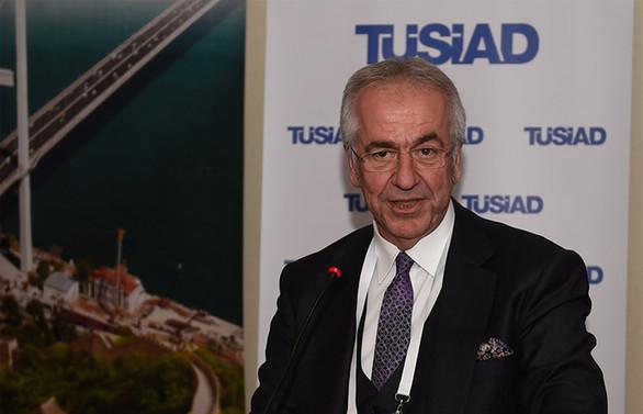TÜSİAD: AB süreci tarihsel bir fırsat
