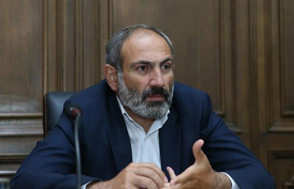 Ermenistan'ın yeni Başbakanı'ndan Türkiye açıklaması