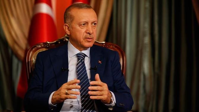 Erdoğan, yerli otomobilin CEO'sunu açıkladı