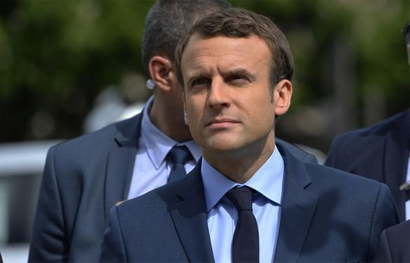 G7 gelecek yıl Fransa'da düzenlenecek