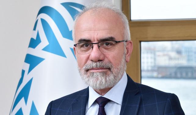 İTO'nun yeni genel sekreteri Alayoğlu oldu