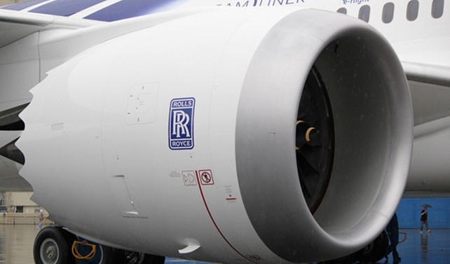 Rolls Royce, 4 bin kişiyi işten çıkaracak