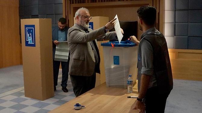 Irak'ta seçim krizi büyüyor
