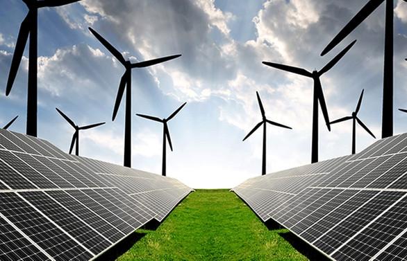 Yerli ve yenilenebilir enerji ortak vaat