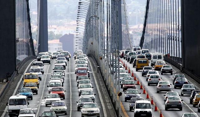 Bayramda bazı köprü ve otoyollar ücretsiz olacak