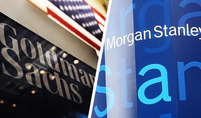 Goldman Sachs ve Morgan Stanley büyüme tahminini değiştirmedi