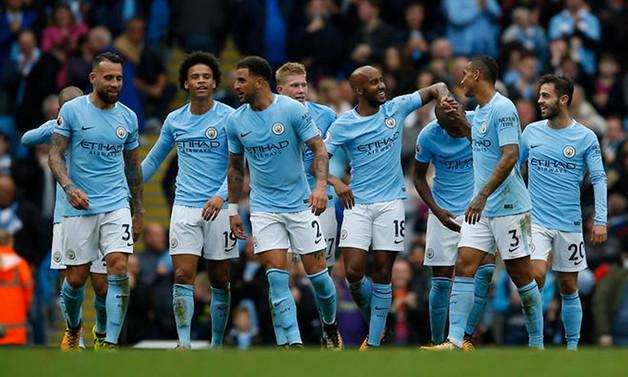 Manchester City'den yeni ortaklık anlaşması