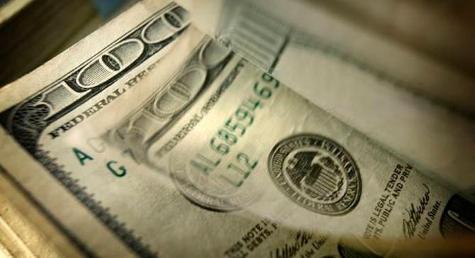 Dolar/TL'de dalgalanma