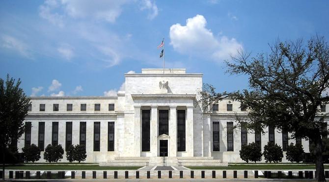 Fed faiz oranlarında 25 baz puan artırıma gitti