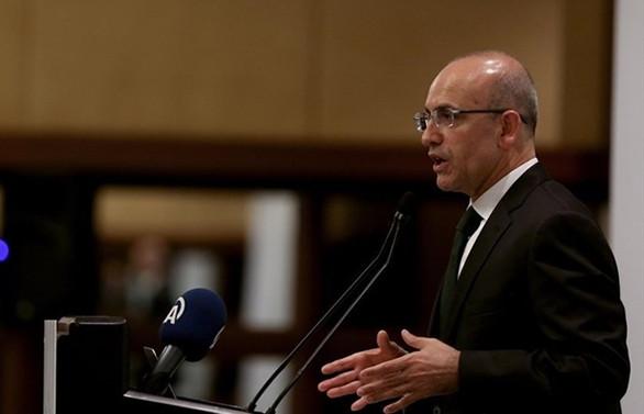 Şimşek:  OHAL'in kalkması Türkiye'ye bakışı değiştirecek