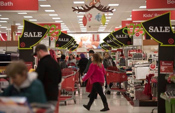 ABD'de perakende satışlar beklentiyi ikiye katladı
