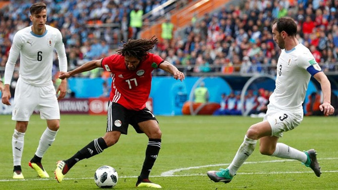 2018 FIFA Dünya Kupası'nın ikinci gün maçları tamamlandı