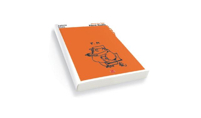 iki sanatçının dostluğu tek kitapta...