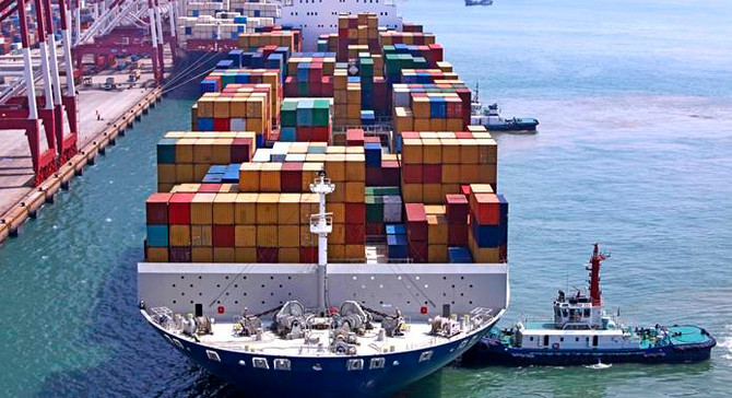 Türkiye'nin ABD'den ithalatı arttı