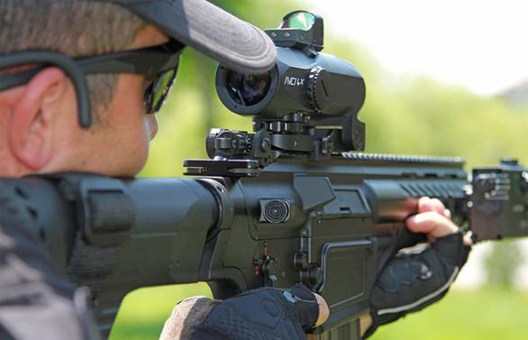 Milli piyade tüfeği için özel sektör de görevde