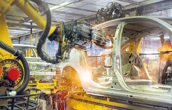 Mega endüstri bölgeleri geliyor