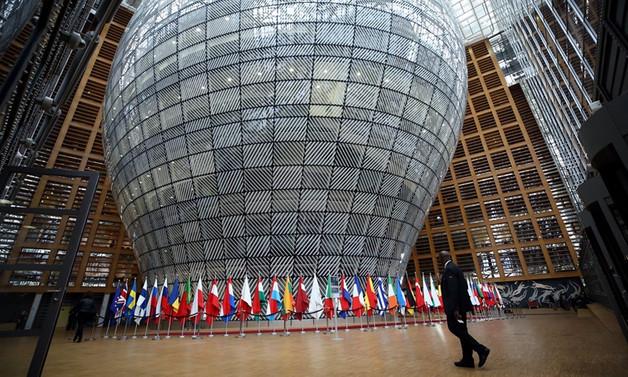 Avrupa Parlamentosu'na güven azaldı
