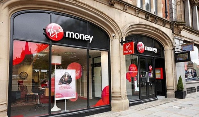 CYBG, Virgin Money'i 1,7 milyar sterline satın aldı