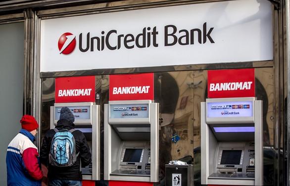 UniCredit, parite tahminini değiştirdi