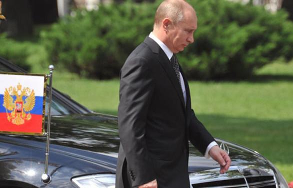 Kremlin'deki diplomasi trafiği neyin işareti?