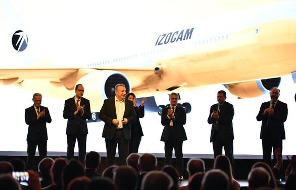 30 milyon euroyla 6'ncı fabrikayı açıyor