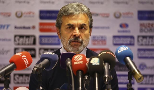 Fenerbahçe'de Kocaman dönemi sona erdi