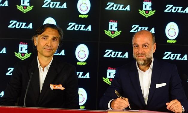 Galatasaray'dan e-spor atağı