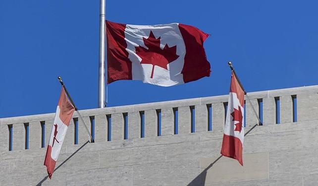 Kanada, ABD'yi NAFTA ve Dünya Ticaret Örgütüne şikayet etti
