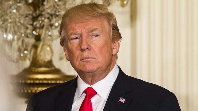 Trump'ın ilk yılı 'kanlı' geçti