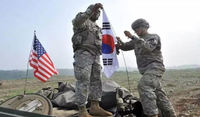 ABD ve Güney Koreli bakanlardan ittifak vurgusu