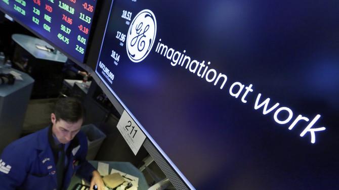 ABD'nin sanayi devi Dow Jones Endeksinden çıkartıldı
