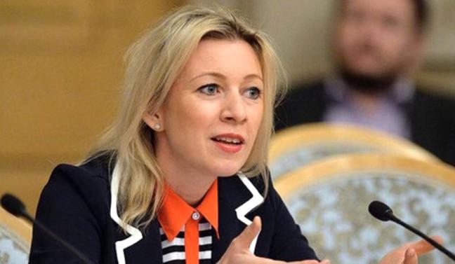 Rusya: ABD kendi insan hakları itibarına darbe vurdu