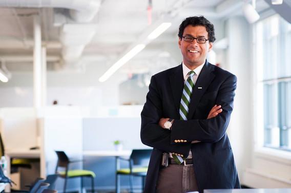 Üç Amerikan devinin ortak sağlık şirketinin CEO'su belli oldu