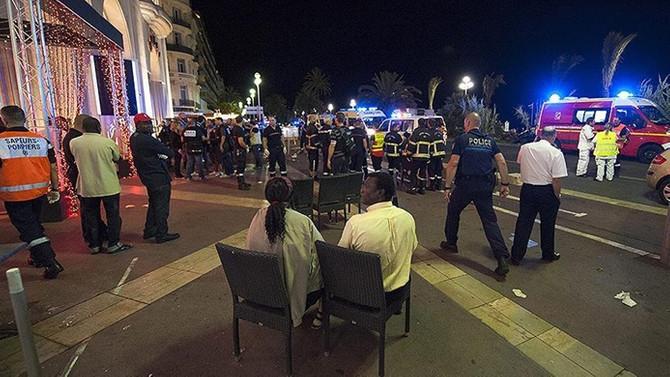 Avrupa'da terör saldırıları yüzde 45 arttı
