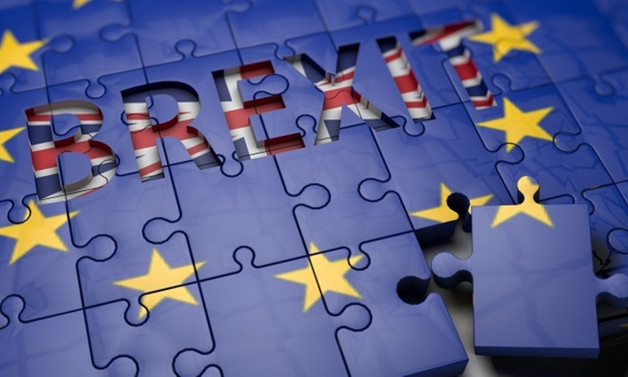 Avam Kamarası'ndan Brexit Yasasına onay