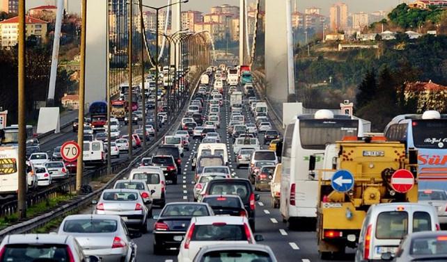 İstanbul Valiliği'nden seçim trafiği uyarısı
