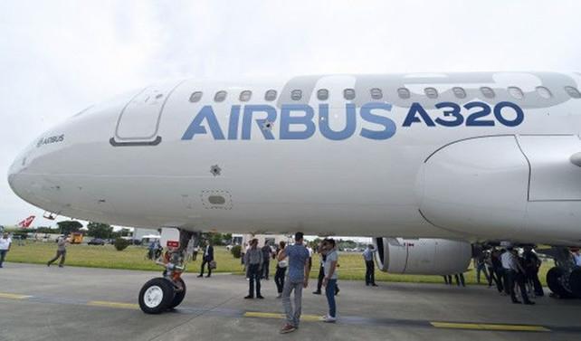 Airbus İngiltere'den çıkabilir