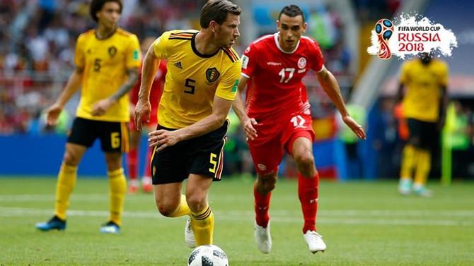 7 gollü maçta kazanan Belçika