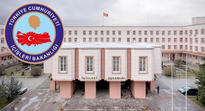 İçişleri Bakanlığı: Oy verme işlemi sorunsuz başladı